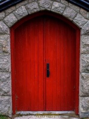 Porte rouge copy